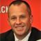 Dave Doeren, Head Football Coach, North Carolina State University