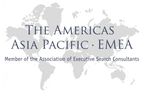 Member of the Associate of Executive Search Consultants (AESC)